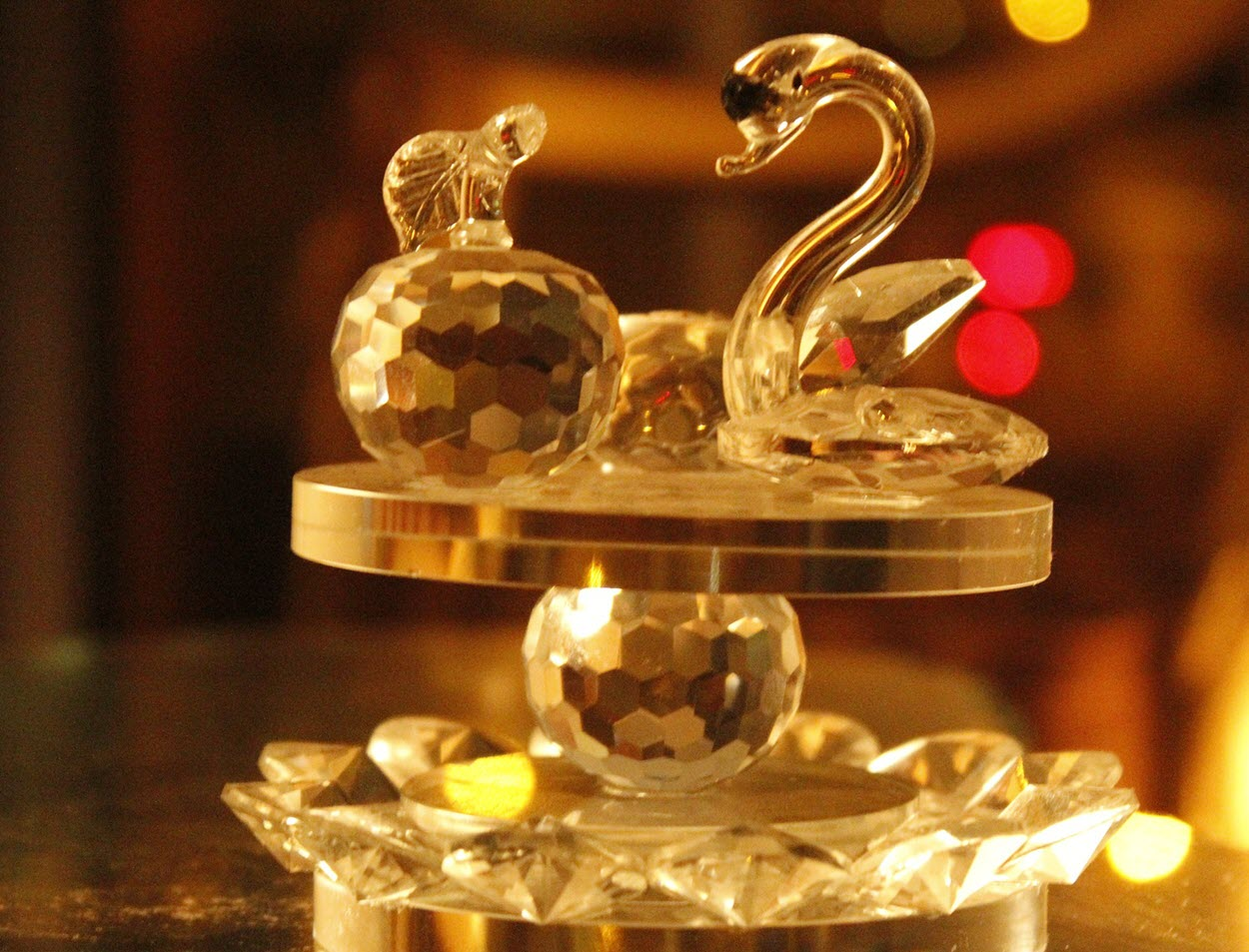 crystal gift idea