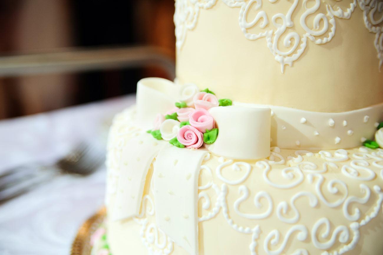 Cake detail=